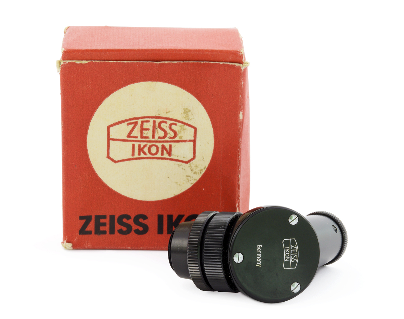 Zeiss Ikon Angle Finder / Angle Telescope 20.1634